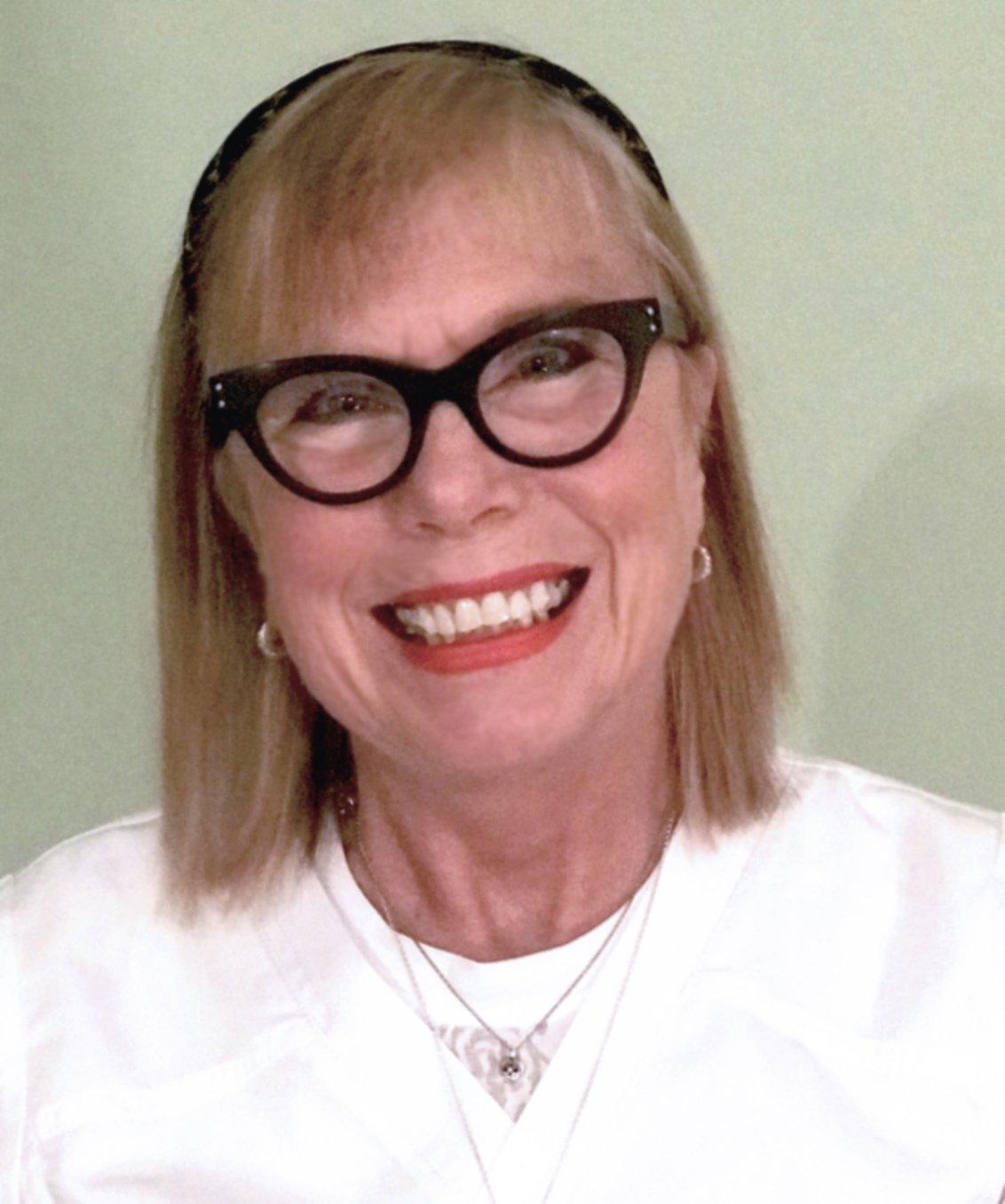 Nurse Barbara McLean