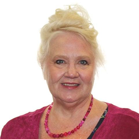 CDE Nurse Debra Dudley